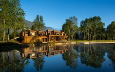 Read the Hacienda Hotel Vira Vira, Patagonia, Chile hotel review on Telegraph Travel. See great photos, full ratings, facilities, expert advice and book the best hotel deals.
