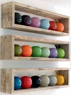 small ball storage ADD BUNGEE CORDS TO SECURE