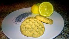 Zdravě i nezdravě: Makové cookies