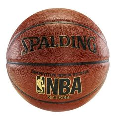 64-497E Spalding NBA Zi/O EXCEL Indoor/Outside Composite Basketball