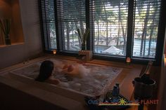 """Our Awesome Planet: LE SPA """"Duo"""" Couples Romatic Ritual @ Sofitel"""