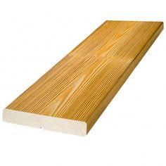 Terrassendielen « Dauerholz