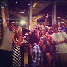6-8-14 Celebrating the W
