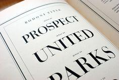 デザインの現場 小林章の「タイプディレクターの眼」 : Bauer Bodoni 活字見本帳を見てみる