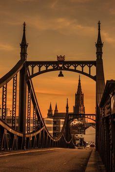 HOME <3  Ulm, Germany