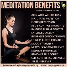 Mediation Benefits
