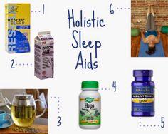 Chickadee Says: Holistic Sleep Remedies Home Health Remedies, Holistic Remedies, Herbal Remedies, Holistic Medicine, Holistic Healing, Natural Medicine, Health And Wellness, Health Tips, Health Fitness
