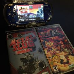Shared by wunderfulgaming #nes #microhobbit (o) http://ift.tt/2eyvmvX these 2 bad boys to the collection too. I am super excited to finish metal slug I played it all the time at pizza hut. I am going to need those unlimited continues   Dont forget to enter the #Khangames giveaway! (Check my feed for rules)  #nintendo#gaming#videogames#retrogames#retrocollective#gamecollection#retrocollectiveus#ninstagram#igersnintendo#gamecollecting#videogame#nintendoage#neogeo#metalslug#psp