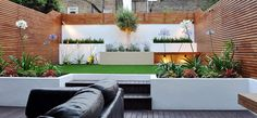 rendered wall garden - Google Search