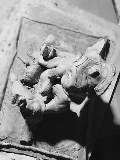 Sculpting diaries