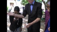 Colin Underwood SA Corporate magician - YouTube