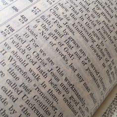 This is the oldest bible I've ever seen its a King James from the 60s #kjv#faith#prayers#itworks#kjv#niv#esv #graceofgod#freegift#giftofgod #christ #christianity #jesus #jesussaves #jesussavesbro #jesuschrist#god#jesuscalling#bible#bibleverse#bibleversesoftheday #bibleverses #biblestudy #biblequotes#christians#pray#prayers#submissive#faith by @brojosavedbygrace via http://ift.tt/1RAKbXL