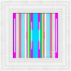 Colorama Canvas Print / Canvas Art By Vesna Panic Framed Canvas Prints, Canvas Frame, Canvas Art, Art Prints, Great Artists, Modern Art, Abstract Art, Digital Art, Interior Decorating