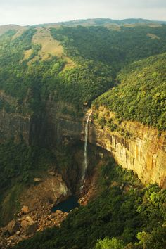 Angel Falls Venezuela-Canaima Nat'l Park, 3,212 ft.. Highest waterfall in the world