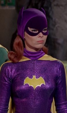 Batman ,The Entrancing Dr. Batman Y Robin, Batman 1966, Batman Comics, Dc Comics, James Gordon, Batgirl Cosplay, Yvonne Craig, Batman Tv Series, 1980s