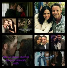 Awesome Lana and Sean/Regina and Robin Once S4 S5B E21 #LastRites airs Sunday 5-8-16 #Once #BTS #StevestonVillage #RichmondBC #Canada Spring 2016 2015 2014 awesome #OutlawQueen