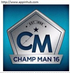 SQUARE ENIX – CHAMP MAN 16 v1.1.1.117 MOD has Now bigger than ever – Expanded to 20 seasons. Brand new Objectives system.Improved Matchday Graphics