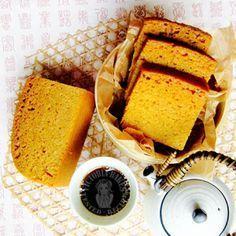traditional cantonese teahouse dim sum: brown sugar cake sponge ~ highly recommended 广式茶楼传统糕点:黄糖糕~强推 // brown honey syrup: 120g brown sugar slabs, 40g honey, 65g water, Cake Sponge: all of the brown honey syrup, 130g cake flour, 35g glutinous rice flour, 35g rice flour, 7g baking powder, 3g baking soda, 3 medium eggs, 100g milk, 40g vegetable oil