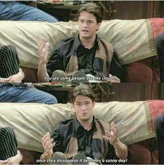 This Friends tv show quote is so funny. I can't stop laughing. Friends Tv Show, Tv: Friends, Friends Tv Quotes, Serie Friends, Friends Scenes, Friends Moments, Funny Friends, Memes Pt, Funny Memes