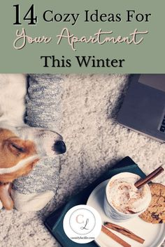 Hey, friends! This is the ultimate list of cozy winter essential. Check out all of my recommendations to make your home or apartment the perfect winter getaway! Good luck! College Dorm Organization, Small Apartment Organization, Apartment Decorating On A Budget, College Hacks, College Apartment Checklist, First Apartment Essentials, College Apartments, Cozy Apartment, Apartment Kitchen