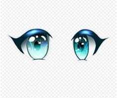 Sketch from Sony Cute Eyes Drawing, Drawing Base, Body Drawing, Chibi Girl Drawings, Cute Kawaii Drawings, Manga Eyes, Anime Eyes, Chibi Eyes, Pelo Anime