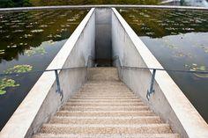 water temple : architecture : shingonshu honpukuji : japan : tadao ando : photos by ken conley