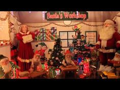 Hyatt Extreme Christmas:  11201 N.W. 14 Street, Ft. Lauderdale, Florida  33323