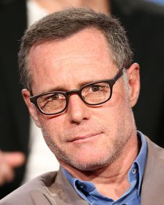 I have a major old man crush on Jason Beghe