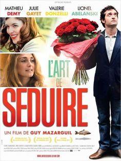 L'Art de séduire Full Movie Online 2011