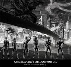Cassandra Clare talks new 'The Mortal Instruments' covers – TMI Source