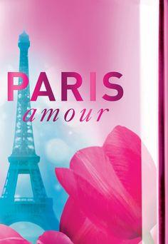 #ParisAmour #bathandbodyworks