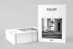 "Check out this @Behance project: ""Color Magazine Redesign"" https://www.behance.net/gallery/13054013/Color-Magazine-Redesign"