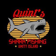 Shark Fishing - NeatoShop