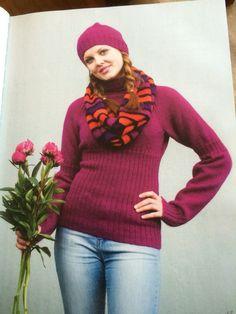 Artig genser