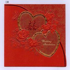 wedding invitations | Wedding Invitation Card (C602) - China Cards, Card