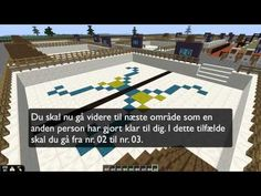 MinecraftSkolen.dk | - lidt sjovere skole.