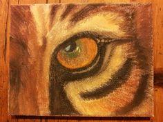 L'oeil du chat-Véronique Delalix