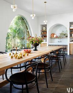 Home Interior Ideas .Home Interior Ideas Dining Room Design, Interior Design, House Interior, Home Kitchens, Home Remodeling, Home, Interior, Kitchen Design, Home Decor