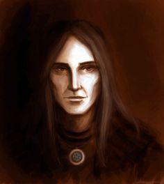 The Elder Scrolls IV: Oblivion - Vicente Valtieri