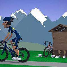 The Natural Break Giro100 Poly Peloton credit Greypea
