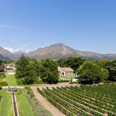 Return to splendour. Sophisticated luxury at the magnificent La Clé Lodge in Franschhoek. Link in bio ☝️ Cape Town, Places To Go, Country Roads, Luxury, Link, Instagram