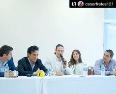 #Repost @cesarfretes121  All set back in Paraguay  IL Divo a successful press conference by @one2oneparaguay. Se viene un gran show gracias por la confianza #moment #conference #ildivo