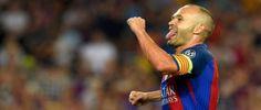 برشلونة يفتتح مشواره في دوري الأبطال بفوز عريض على سيلتك الاسكتلندي