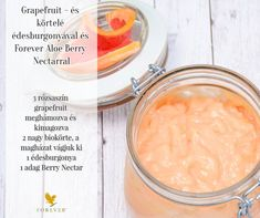 grapefruit, körte, édesburgonya Grapefruit, Clean9, Forever Aloe, Forever Living Products, Berries, Food, Berry Fruits, Bury, Meals