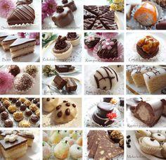 La cuisine creative: Slatka kolekcija 2.