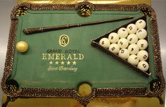 What about to play Billiards?
