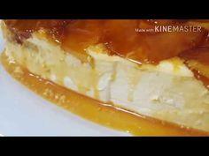 PASTEL DE PIÑA. sin horno, super fácil - YouTube