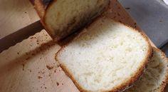 La ricetta del pane con la farina di riso adatto agli intolleranti al glutine; da preparare con la macchina del pane