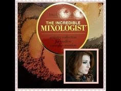 ▶ bare minerals the incredible mixologist review - YouTube