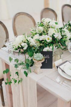 Photography : Shannen Natasha Weddings Read More on SMP: http://www.stylemepretty.com/massachusetts-weddings/richmond/2015/12/11/tuscan-inspired-summer-wedding/